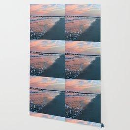 Shore Colors Wallpaper