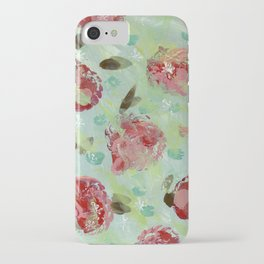 Roses1 iPhone Case