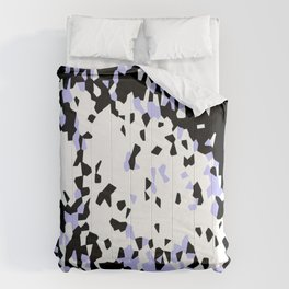 Crystallize 1 Comforters