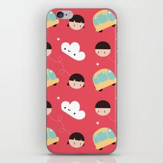 Back to school! iPhone & iPod Skin