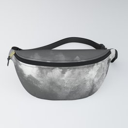 Chromatic Forest Nature Photography Fanny Pack