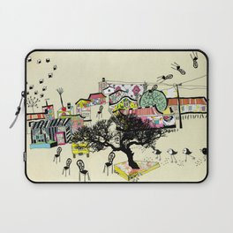 mother's home Laptop Sleeve