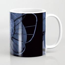 Elysium 2j by Kathy Morton Stanion Coffee Mug