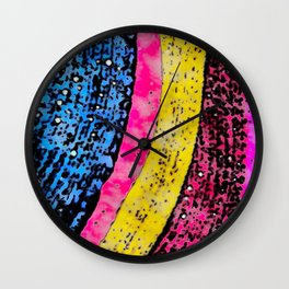 We All Good Wall Clock