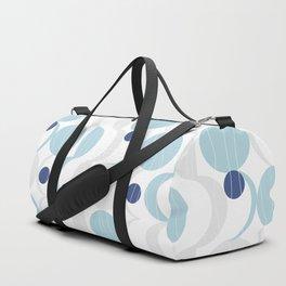 Blue Moon #society6 #decor Duffle Bag