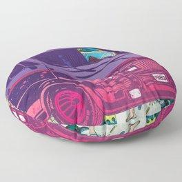 A-Team Vandura Pop Candy Floor Pillow