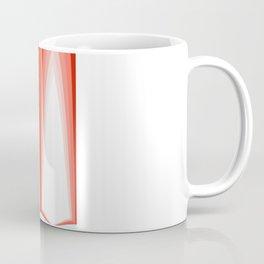 Hot Sun Mop. Coffee Mug
