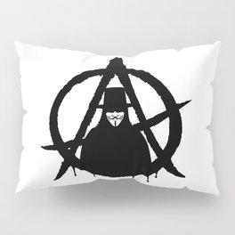 Anonymous Pillow Sham