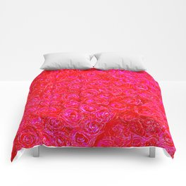 Abundance of Love Comforters