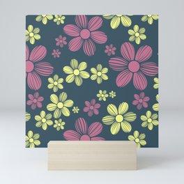 Pattern #22 Mini Art Print