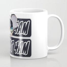 MUGSHOT 4AM Coffee Mug