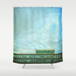 YUL Shower Curtain