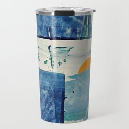 The Mid-April Sunrise Travel Mug