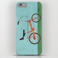 Chopper Bike Slim Case iPhone 6 Plus