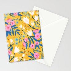 Magnolias and Camellias! Stationery Cards