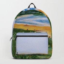 North Palm Beach, Sydney, Australia Backpack