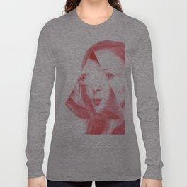 Dona nobis pacem Long Sleeve T-shirt