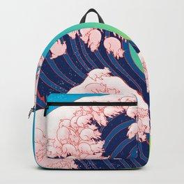 Piglets Waves Backpack