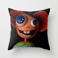 Lana Favolas Throw Pillow