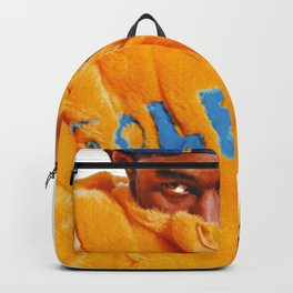 Tyler The Creator Poster Backpack