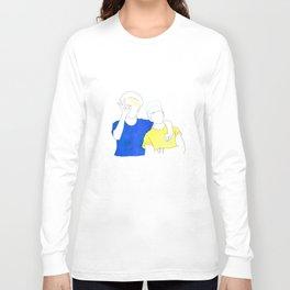 SHINee I Long Sleeve T-shirt