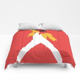 A Kind Of Magic Comforters