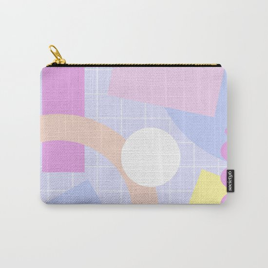 Place no. 3 Carry-All Pouch