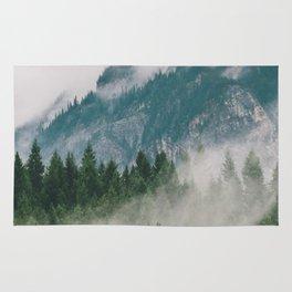 Vancouver Fog Rug