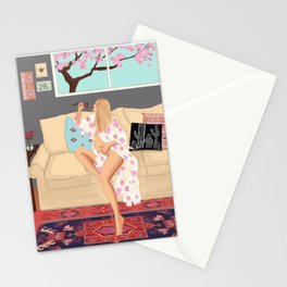 Mamma to Bee Stationery Cards