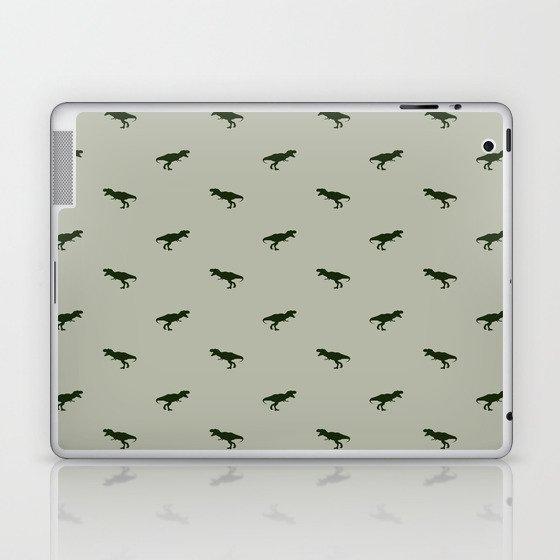 Rex Pattern Laptop & iPad Skin