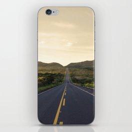 Veadeiros iPhone Skin