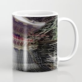 Nikko Shrine Coffee Mug