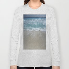 Carribean sea 5 Long Sleeve T-shirt