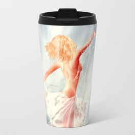 Naiad IV Travel Mug