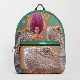 Dragon's Call Backpack