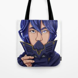 Fire Emblem- Lucina Tote Bag