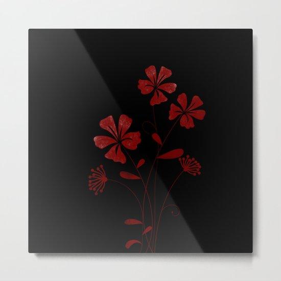 Flower..5 Metal Print