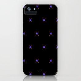 Let's Knit! iPhone Case