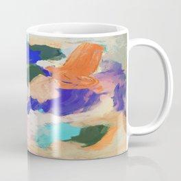Untitled Abstract 1 Coffee Mug