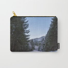 Side Road Carry-All Pouch