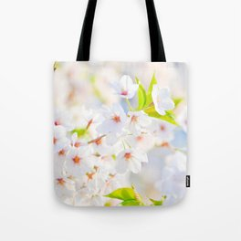 flower photography by Evelyn Tote Bag