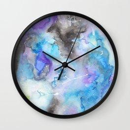 Galaxy Way Wall Clock