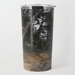 Lobos Deer Travel Mug