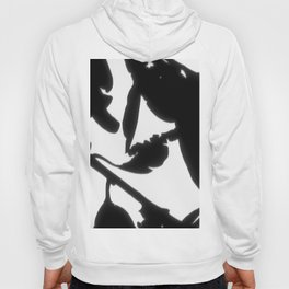 X Marks the Moon Spot Hoody