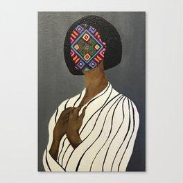 Guatemala Canvas Print