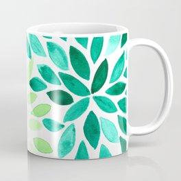 March Blooms Coffee Mug