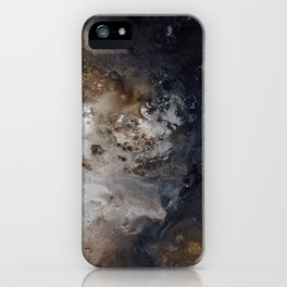 Oxidise iPhone Case