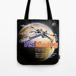 Sithfits - ExPress Tote Bag