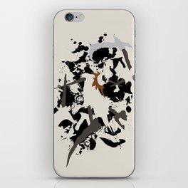 LoL - Fiddlesticks, The Harbinger of Doom iPhone Skin