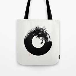 Union (West Meets East Series) Tote Bag